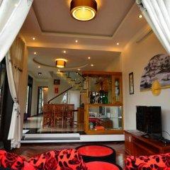 Отель Gia Field Homestay Вьетнам, Хойан - отзывы, цены и фото номеров - забронировать отель Gia Field Homestay онлайн интерьер отеля