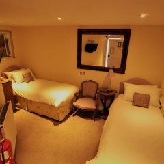 Отель Drapers Hotel Великобритания, Колчестер - отзывы, цены и фото номеров - забронировать отель Drapers Hotel онлайн спа