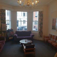 Отель Acacia Hostel Великобритания, Лондон - отзывы, цены и фото номеров - забронировать отель Acacia Hostel онлайн интерьер отеля