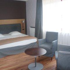 Hotel Eurocap комната для гостей