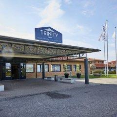 Отель Trinity & Conference Center Сногхой