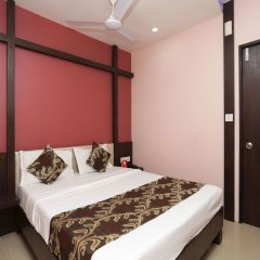 OYO 13214 Hotel Metro 7x11 комната для гостей фото 2