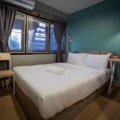 Born Free Hostel Vista Бангкок комната для гостей фото 2