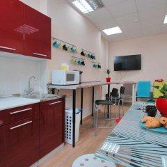 Hostel Piligrim в номере