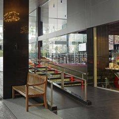 Отель Galleria 10 Sukhumvit Bangkok by Compass Hospitality детские мероприятия