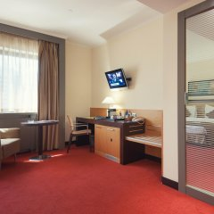 Гостиница Рэдиссон САС Астана Казахстан, Нур-Султан - 8 отзывов об отеле, цены и фото номеров - забронировать гостиницу Рэдиссон САС Астана онлайн удобства в номере
