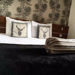 Отель The Drymen Inn комната для гостей фото 3