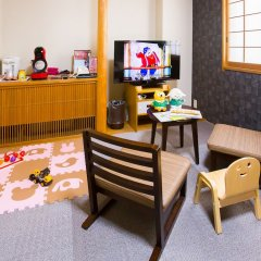 Ark Hotel Okayama - ROUTE-INN HOTELS - детские мероприятия фото 2