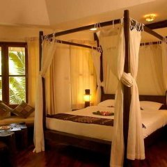Отель Tanaosri Resort спа