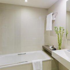 Отель H10 London Waterloo ванная