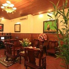Отель Lucky 2 Hotel Вьетнам, Ханой - отзывы, цены и фото номеров - забронировать отель Lucky 2 Hotel онлайн питание