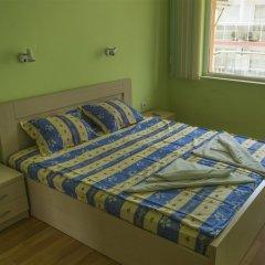 Hotel Darius Солнечный берег комната для гостей