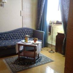 Отель Domus Mariae Benessere Сиракуза комната для гостей фото 3