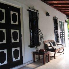 Отель Paradise Garden интерьер отеля фото 2