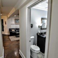 Отель 140 Twelfth South East #1079 2 Bedrooms 2 Bathrooms Apts США, Вашингтон - отзывы, цены и фото номеров - забронировать отель 140 Twelfth South East #1079 2 Bedrooms 2 Bathrooms Apts онлайн ванная фото 2