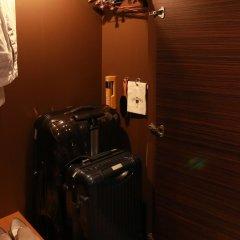 Urayasu Brighton Hotel Tokyo Bay Ураясу удобства в номере