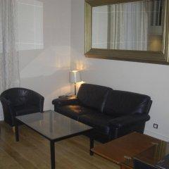 Отель Suites Albany and Spa Париж комната для гостей фото 5