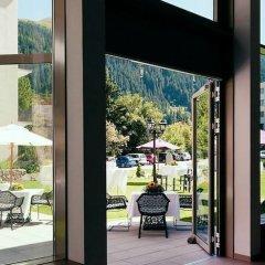 Отель Morosani Schweizerhof Швейцария, Давос - отзывы, цены и фото номеров - забронировать отель Morosani Schweizerhof онлайн фитнесс-зал фото 3