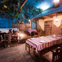 Bukovyna Hotel питание фото 2