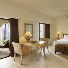 Отель Hilton Mauritius Resort & Spa 5* Стандартный номер с различными типами кроватей фото 6