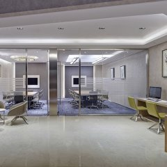 Отель Langham Place, Guangzhou интерьер отеля фото 3