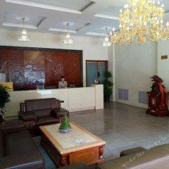 Отель Lihua Hostel Китай, Сиань - отзывы, цены и фото номеров - забронировать отель Lihua Hostel онлайн интерьер отеля