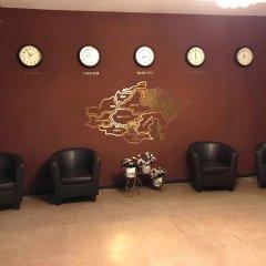 Kirovakan Hotel интерьер отеля