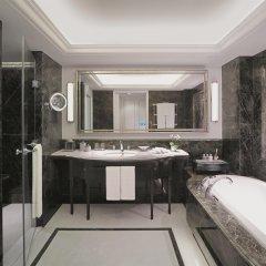 Отель Shangri-La Bosphorus, Istanbul ванная