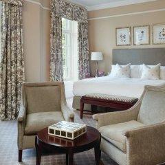 Belmond Mount Nelson Hotel комната для гостей фото 7