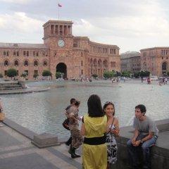Отель Getar Армения, Ереван - отзывы, цены и фото номеров - забронировать отель Getar онлайн приотельная территория фото 2