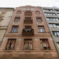 Апартаменты Molnar 21 Apartment Будапешт фото 2