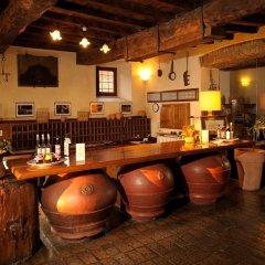 Отель Fattoria degli Usignoli Италия, Реггелло - отзывы, цены и фото номеров - забронировать отель Fattoria degli Usignoli онлайн гостиничный бар