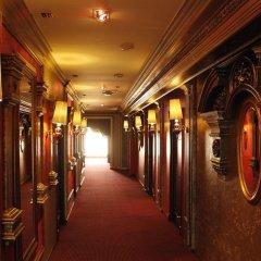 Гостиница Шато интерьер отеля фото 2