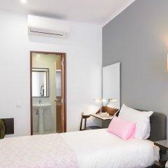 Hotel Portuense комната для гостей фото 4