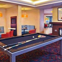 Отель Residence Inn Arlington Pentagon City детские мероприятия