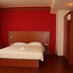 Star Inn Hotel Budapest Centrum, by Comfort комната для гостей фото 2