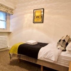 Апартаменты Gower Street Apartments Лондон детские мероприятия фото 2