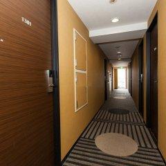 Отель APA Villa Hotel Akasaka-Mitsuke Япония, Токио - отзывы, цены и фото номеров - забронировать отель APA Villa Hotel Akasaka-Mitsuke онлайн интерьер отеля фото 3