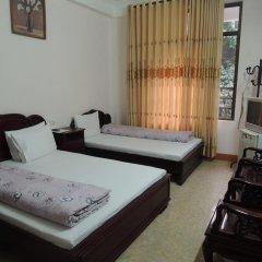 Van Nam Hotel Халонг комната для гостей фото 4