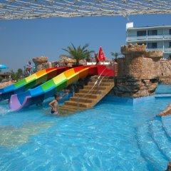Отель Kotva Болгария, Солнечный берег - отзывы, цены и фото номеров - забронировать отель Kotva онлайн бассейн фото 3