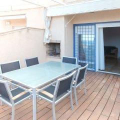 Отель Fidalsa Ave María Испания, Ориуэла - отзывы, цены и фото номеров - забронировать отель Fidalsa Ave María онлайн балкон
