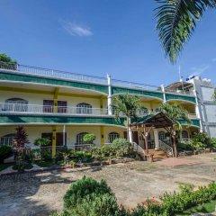 Отель Altheas Place Palawan Филиппины, Пуэрто-Принцеса - отзывы, цены и фото номеров - забронировать отель Altheas Place Palawan онлайн спортивное сооружение