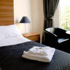 The Heritage Hotel Глазго удобства в номере фото 2