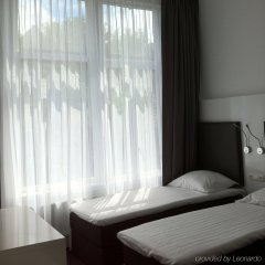 Hotel Vossius Vondelpark комната для гостей фото 2