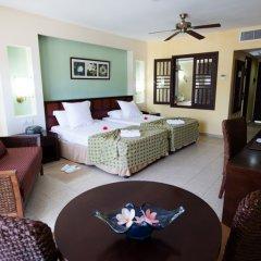 Отель Sanctuary at Grand Memories Varadero - Adults Only комната для гостей фото 3