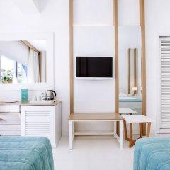 Отель Labranda TMT Bodrum - All Inclusive удобства в номере
