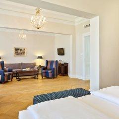Отель Austria Trend Parkhotel Schönbrunn детские мероприятия