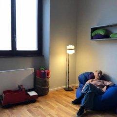 Отель Babila Hostel & Bistrot Италия, Милан - 1 отзыв об отеле, цены и фото номеров - забронировать отель Babila Hostel & Bistrot онлайн комната для гостей фото 4