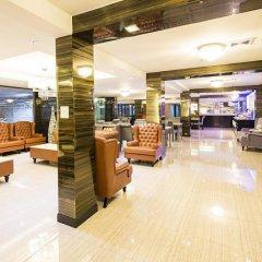 Отель Aspen Suites Бангкок интерьер отеля фото 3