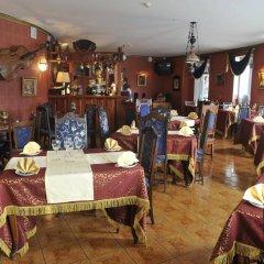 Отель Ecoland Boutique SPA гостиничный бар